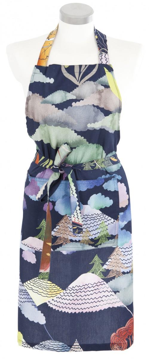 Fabrics & blankets Smalandsskog Tina Backman Klippan