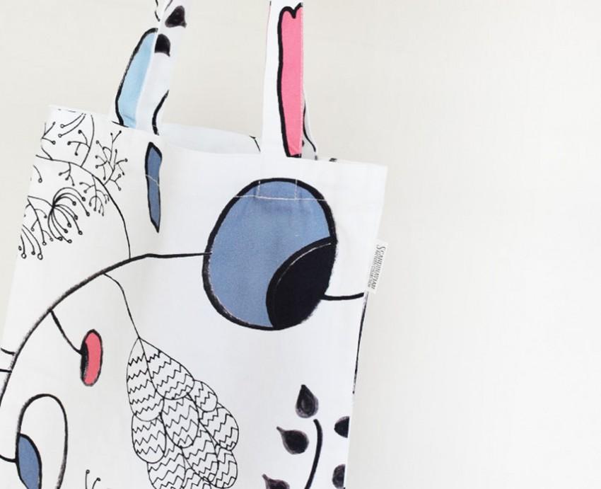 Fabrics Tina Backman